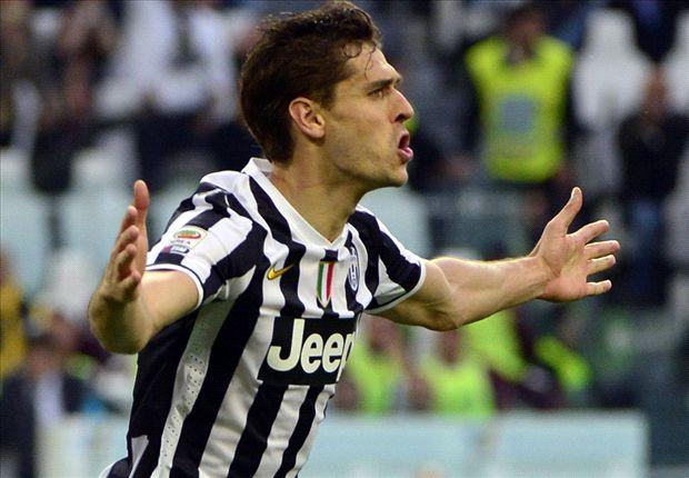 Llorente: Juventus must ignore Roma's results