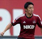 Transferts, Hiroshi Kiyotake vers Hanovre
