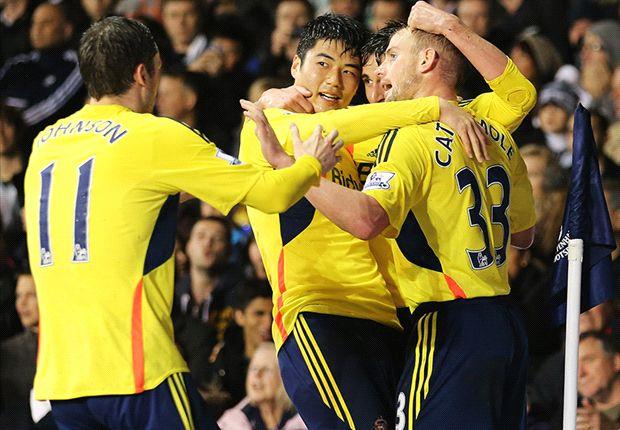 Win tickets to see Sunderland v Everton or West Brom v Tottenham