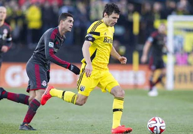 MLS Preview: San Jose Earthquakes - Columbus Crew