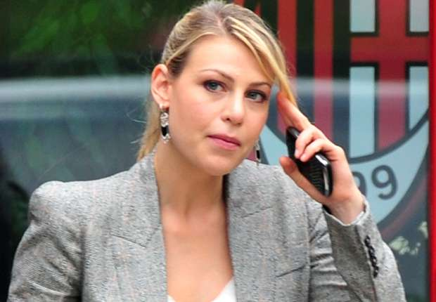 Barbara Berlusconi: Profits as important as results for AC Milan