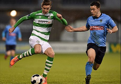 Preview: UCD-Shamrock Rovers