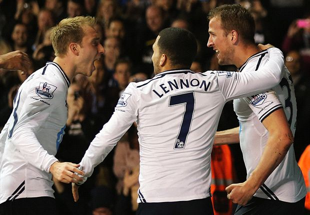 Tottenham 5-1 Sunderland: Eriksen & Adebayor pile more misery on Poyet's strugglers