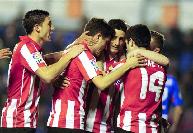 Athletic Club - Málaga: Sigue en vivo la Liga BBVA en Goal