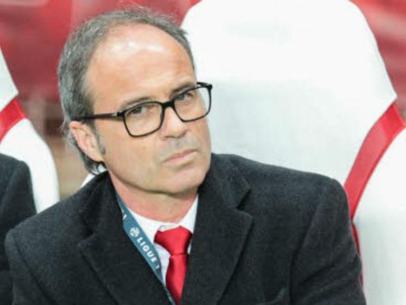 En négociations avec l'OM, Campos a déjà une short-list de trois entraîneurs