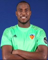 Ali Ahamada Player Profile