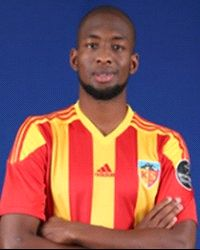 Samba Sow, Mali International