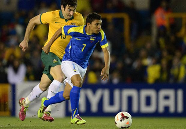 Player Spotlight: Jefferson Montero setting his sights on Brazil and Europe
