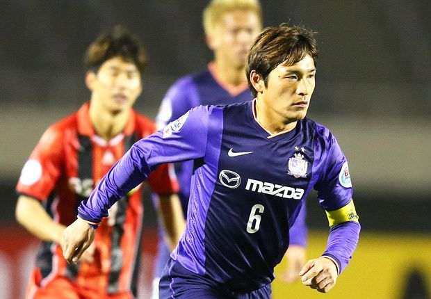 2014 J-League Round 6 Best XI and MVP: Dominant Aoyama steers Sanfrecce to victory