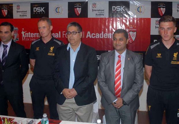 Liverpool Academy-DSK Shivajians receives phenomenal response to nationwide talent hunt