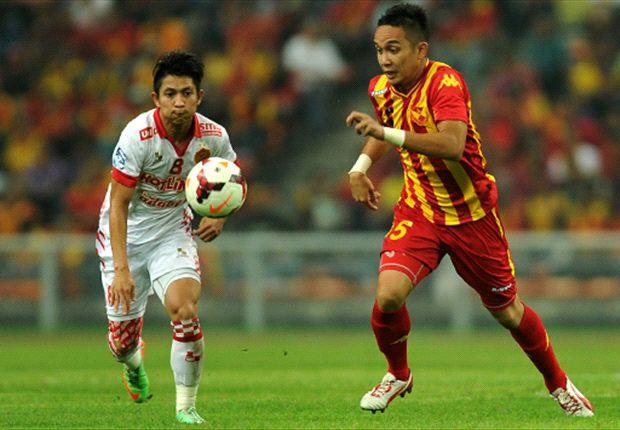 Man of the Match: Selangor 1-0 LionsXII