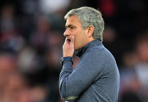 Mourinho: It doesn't matter if Chelsea draw Real Madrid