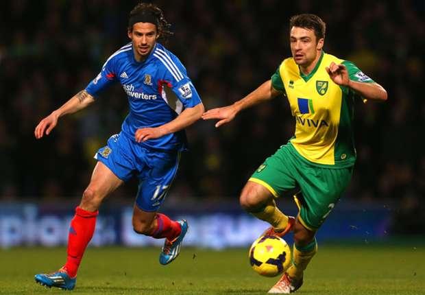 Martin: Norwich 'fully behind' new boss Adams