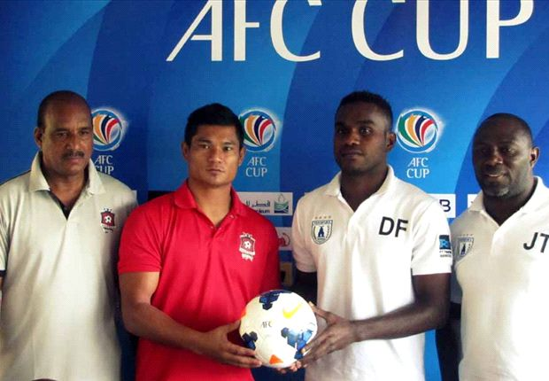 Churchill Brothers - Persipura Jayapura Preview: The Red Machines look to consolidate on home form