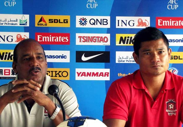 Mariano Dias: We want to beat Persipura Jayapura