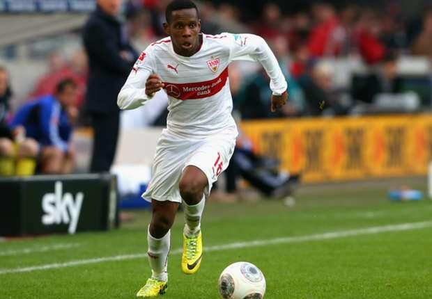 Traores Wechsel zu Borussia Mönchengladbach steht offenbar kurz bevor