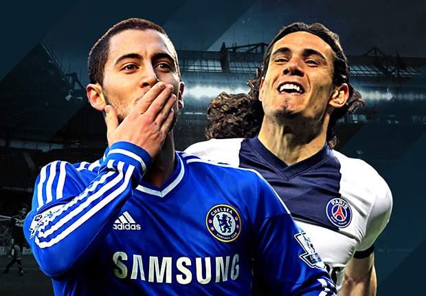 Chelsea - Paris Saint-Germain Betting Preview: Back the Blues to win both halves
