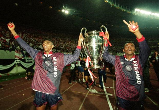 Nigeria's Best XI in UEFA Champions League history