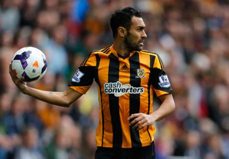 Hull face Elmohamady battle