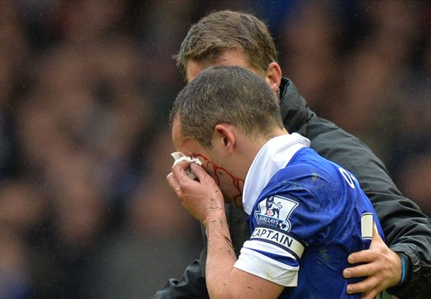 Everton expect Osman to return against Sunderland