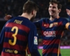 'Messi leaving Barca like father dying'