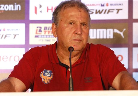 ISL Preview: Mumbai City FC - FC Goa