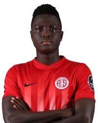 Samuel Inkoom, Ghana International