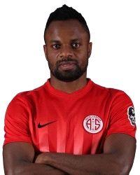 Mbilla Etame Player Profile