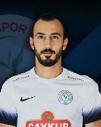 Ahmet İlhan Özek Player Profile
