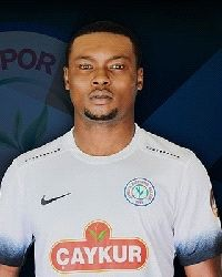 Godfrey Oboabona Player Profile