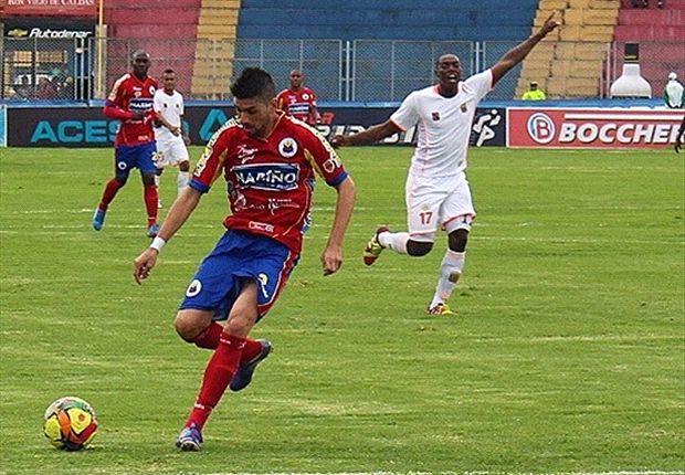 Ocho equipos se juegan cinco cupos en Colombia