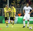 Spektakel verwacht bij Dortmund - Real