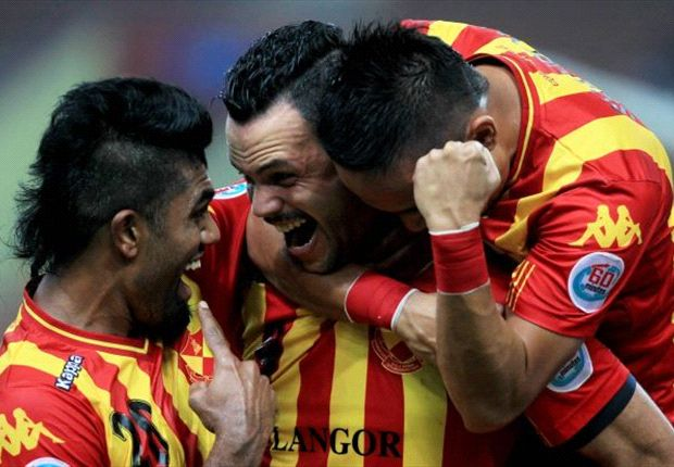 Selangor 1-0 Sime Darby FC: Another 1-0 victory takes Red Giants 5 points clear