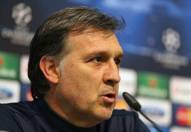 Barcelona must score opener, says Martino