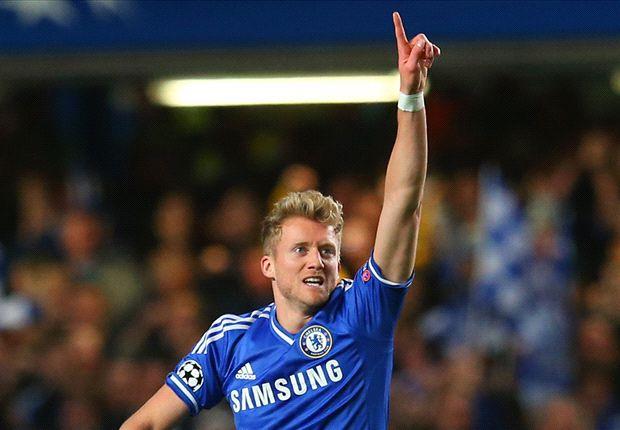 Chelsea 2-0 PSG: La Champions quiere a José Mourinho
