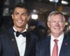'Sir Alex wanted Ronaldo to join Barca'