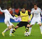 AO VIVO: números e pranchetas para Real x Dortmund