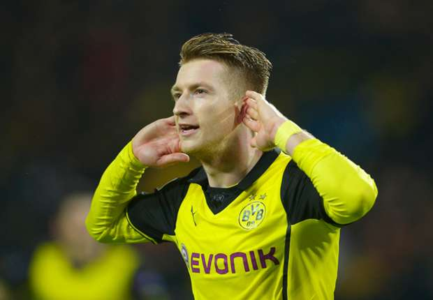 Reus rattles Madrid & Ba taps Chelsea through - the Champions League in pictures