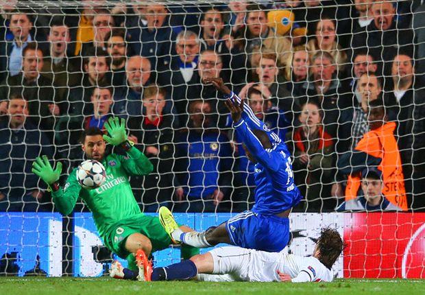 Chelsea 2 x 0 PSG: Dramática classificação dos Blues tem protagonistas do banco de reservas
