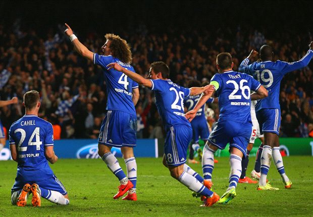 Luiz: Champions League success can inspire Chelsea title push
