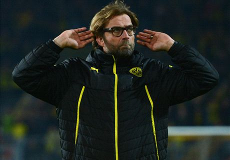 Klopp shows Ancelotti Bayern blueprint