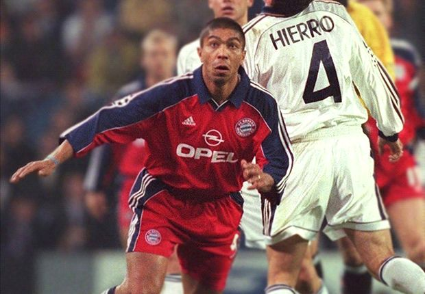 Bayern & Guardiola better than expected, says former Champions League winner Giovane Elber
