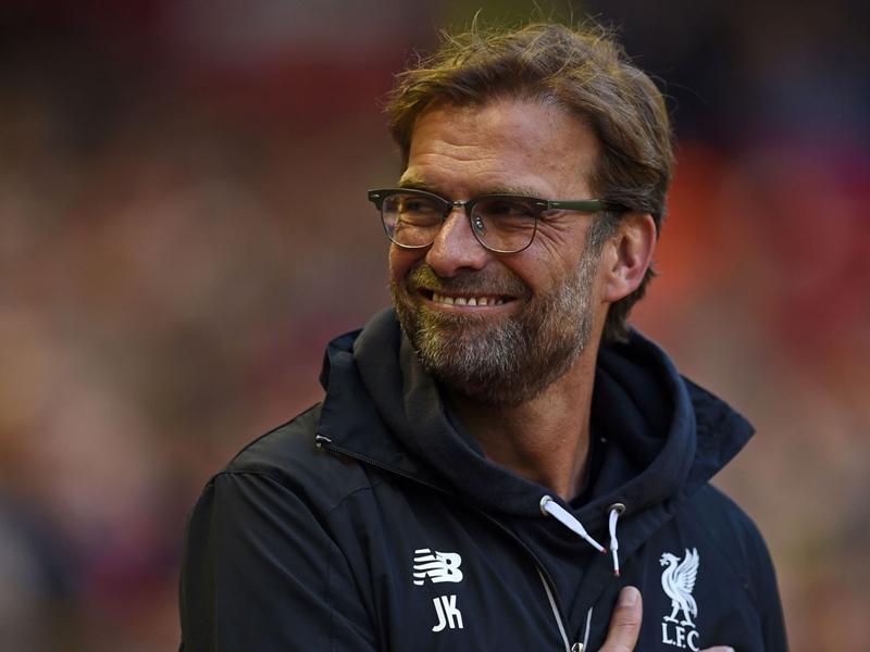 """Liverpool - Manchester United, Klopp : """"Ce n'est jamais un match normal"""""""