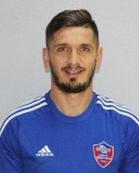 Ermin Zec, Bosnia and Herzegovina International