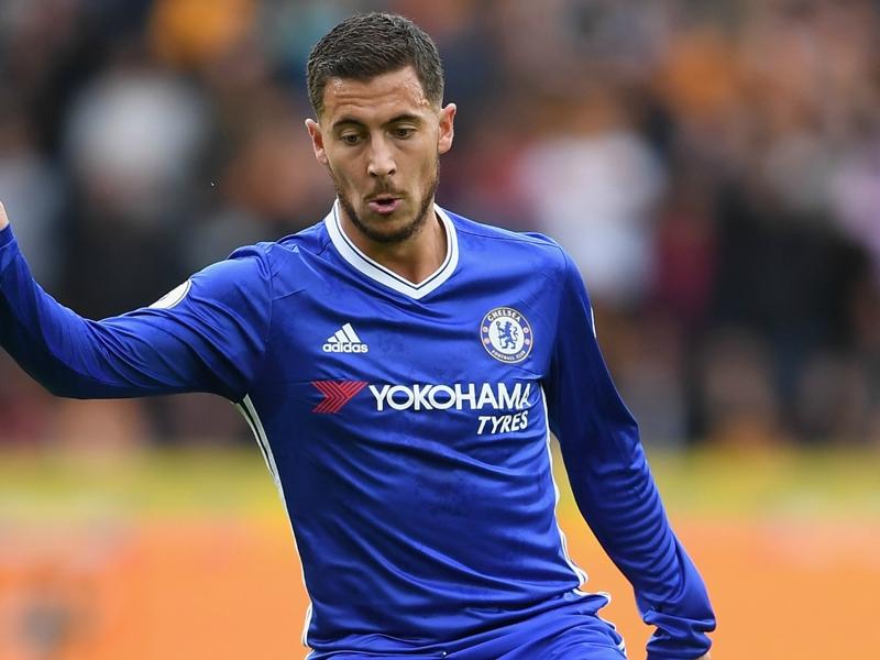 Polveriera Chelsea, Hazard contro Conte: Mi fa giocare fuori ruolo, sono un n°10