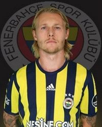 Simon Kjaer, Denmark International