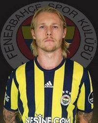 Simon Kjaer Player Profile