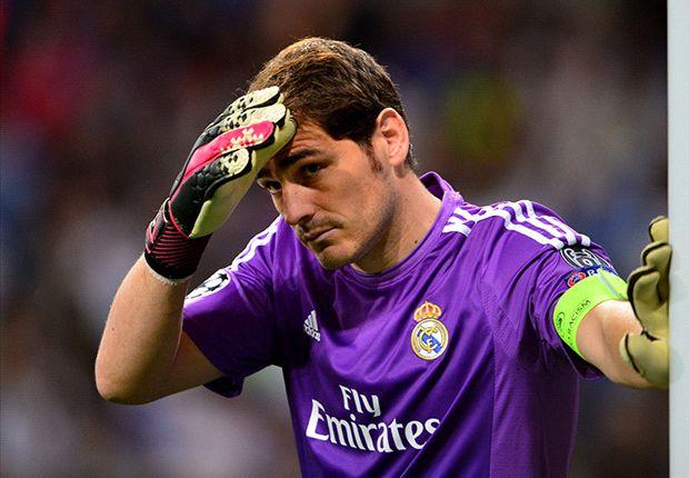 Casillas: Madrid will miss Ronaldo