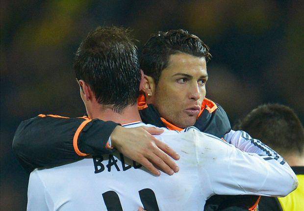 La juventud al poder en el once del Real Madrid