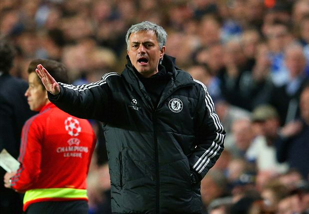 Mourinho the Special One regardless of Chelsea comeback, say Goal readers
